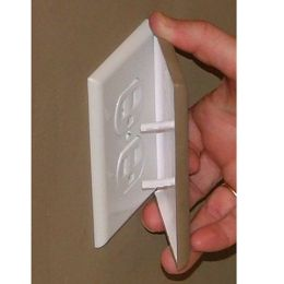 Coverplug Electrical Outlet Cover