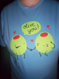 Snorgtees valentine day shirts