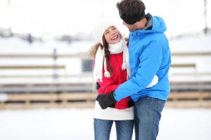 Feb Cold-Weather Date Ideas