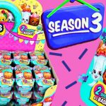 Meet the Shopkins- collectable toy craze