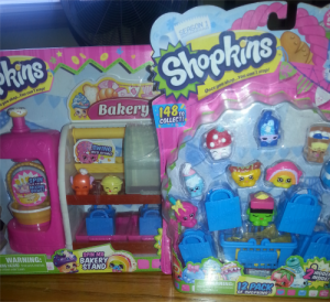 "Shopkinsâ""¢ Is The Biggest Tiny Toy Crossing Retail Registers"