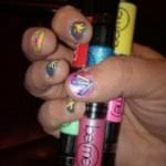 Be Me Nail Art Pens