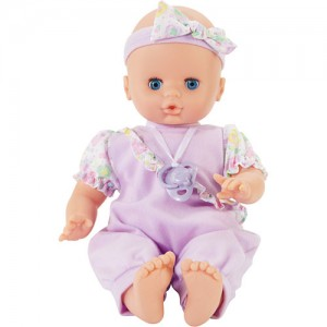 Baby Doll Toys Suitable For a Toddler
