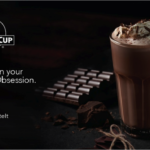 Second Cup #TasteItRateIt Contest