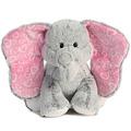 "14"" LOTS OF LOVE ELEPHANT GREY - LRG"