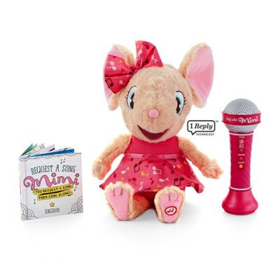 Hallmark Sing with Mimi Microphone