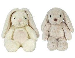 Cloud B Bubbly Bunny & Glow Cuddles