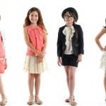 Appaman Spring FormalWear for Girls