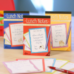 Lunch Notes to make your child smile