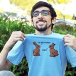 The perfect Easter t-shirt