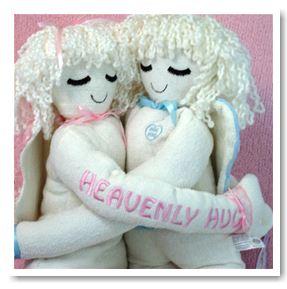Heavenly Hug Dolls, LLC