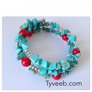 Win a handmade bracelet