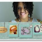 Custom jewelry for mom