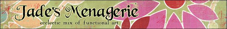 Jade's Menagerie