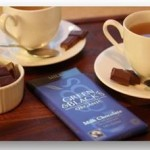 Tea and Chocolate Pairing