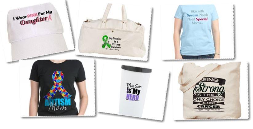 Awareness Merchandise