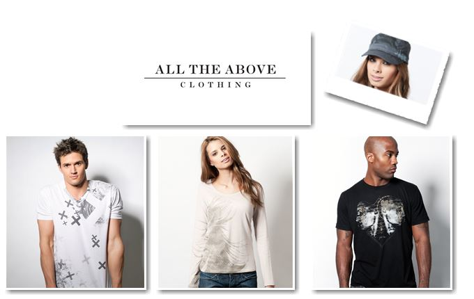 All The Above Clothing