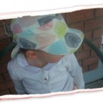 Baby & Toddler Sun Hats