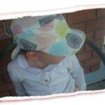 Baby & Toddler Sun Hats