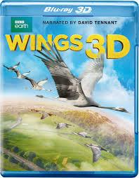 Wings dvd