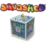 SQUASHED – Best Family Game