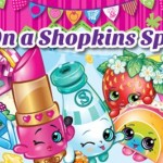Go On A Shopkins Spree with Showcase
