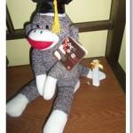 Graduation Plush Toys