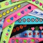 Logo Loops- Headband for girls