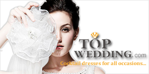 Shop the Top Wedding and Party Dresses on Topwedding