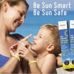 Sun Protection Smartsun wristbands
