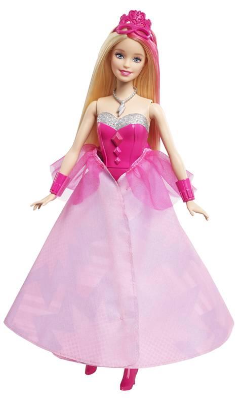 Barbie - Princess Power Super Sparkle Doll