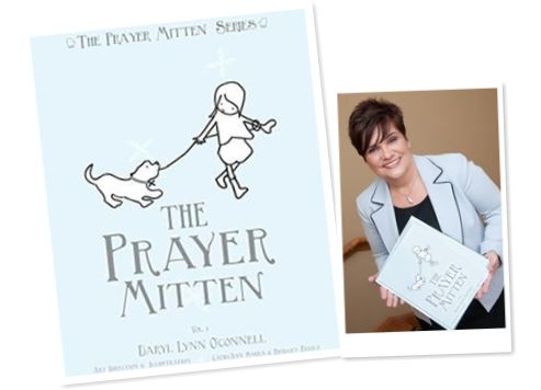 """The Prayer Mitten"" Vol. 1 ("