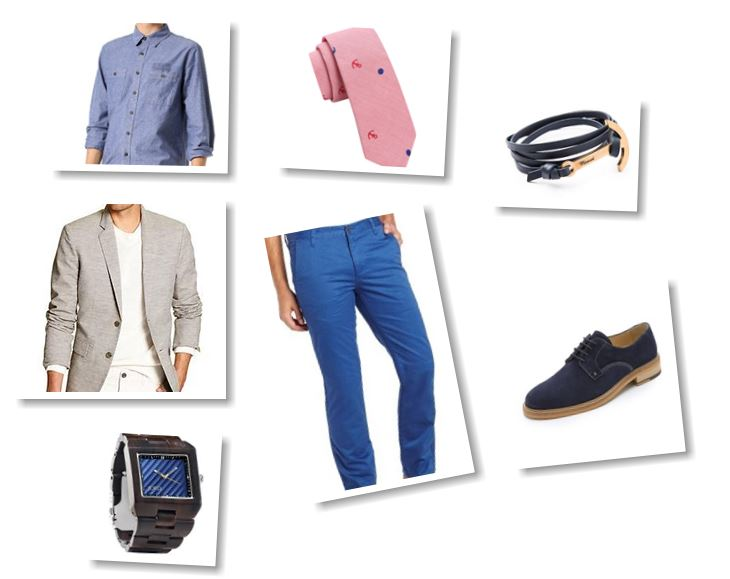 Get this look :