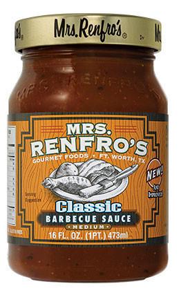 Mrs. Renfro