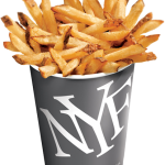 National French Fry Day promotion