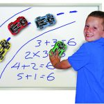 Whiteboard Accessories-Dry-Erase Board Cleaning and Maintenance