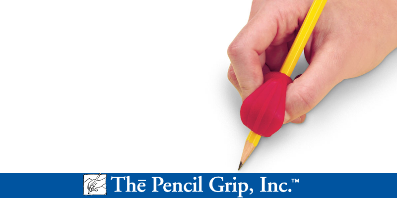 Handwriting Helpers & Pencil Grips Giveaway