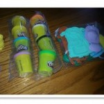 Play-Doh Despicable Me activities