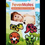 Fever Temperature Indicators
