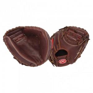 Try catcher's mitts from HomerunMonkey.com