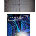 2015-2016 Student Planner
