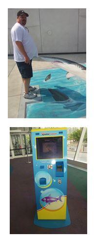 Toronto: Ripley's Aquarium Of Canada