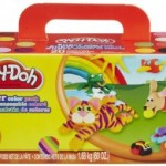 World Play-Doh Day Giveaway