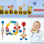 Heimess Prize Pack giveaway