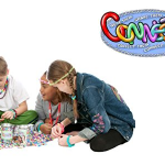 Connects Kids craft
