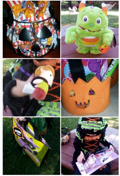 Hallmark Halloween