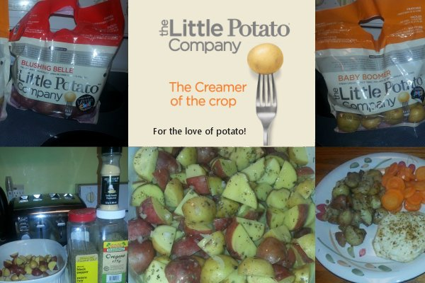 Little Potato Co