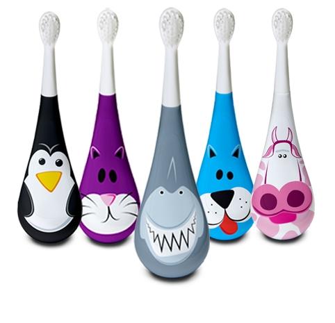 VIolight Rockee Toothbrush