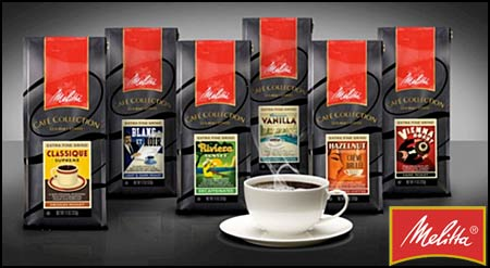 Win Melitta Coffee for a Month
