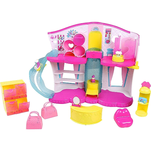 Shopkins - Season 3 - Fashion Spree - Fashion Boutique Playset